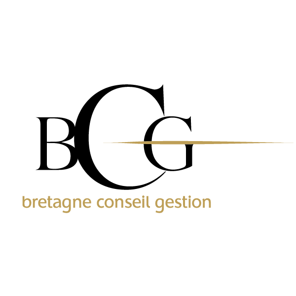 logo bcg expert comptable