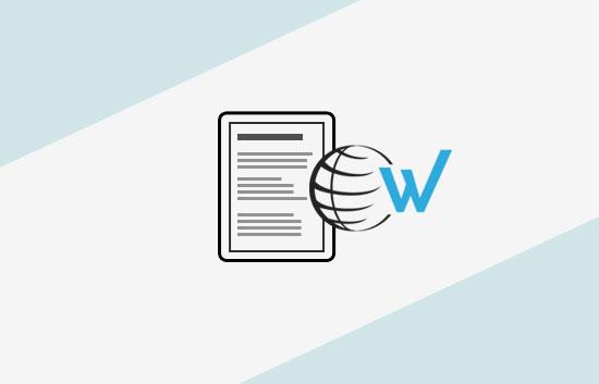 Publier votre site sur l'annuaire webreizh
