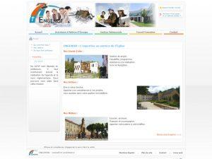 Bureau d'études spécialisé construction en bois