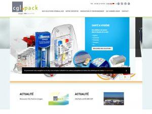 CLG pack, emballage écologique, alimentaire et plastique, Lorient