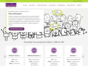 Facilicium, agence d'intérim sur Vitré (35)
