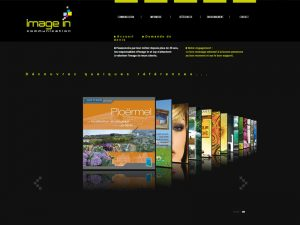 Image in, agence de communication, imprimerie en Morbihan (56)